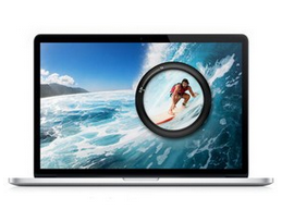 二手苹果MacBookPro(Retina屏)15.4回收价格查询及估价