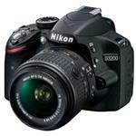 二手尼康D3200套机(18-55mm/3.5-5.6GVRII)相机回收价格查询及估价