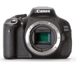 二手佳能60D相机回收价格查询及估价