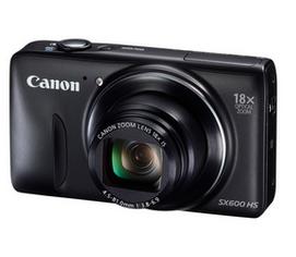 二手佳能sx600hs相机回收价格查询及估价