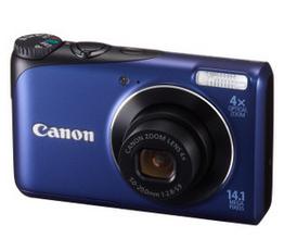 二手佳能A2200相机回收价格查询及估价
