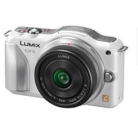 二手松下GF5(单机头)相机回收价格查询及估价