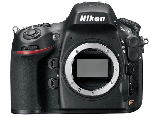 二手尼康D800E相机回收价格查询及估价