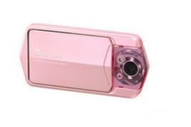 二手卡西欧TR200相机回收价格查询及估价