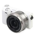 二手索尼NEX-5R套机(EPZ16-50mm)相机回收价格查询及估价