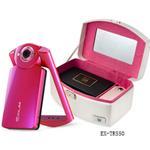 二手卡西欧EX-TR550相机回收价格查询及估价
