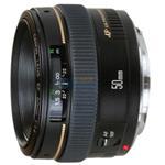 佳能 EF 50mmf/1.4 USM 标准定焦镜头回收价格
