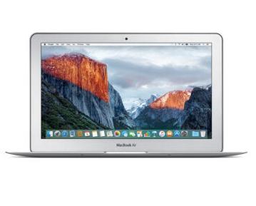 二手苹果新macbookair11寸MJVG2笔记本回收价格查询及估价