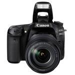 二手佳能80D(18-135)套机相机回收价格查询及估价