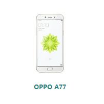 OPPO A77回收价格