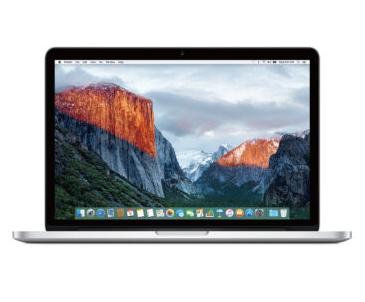 二手苹果MacBookPro13英寸2011款笔记本回收价格查询及估价