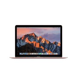 二手苹果MacBook12寸2017款笔记本回收价格查询及估价