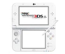 任天堂 New 3Ds LL回收价格