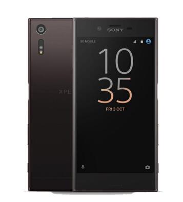 二手索尼XperiaXZF8332手机回收价格查询及估价