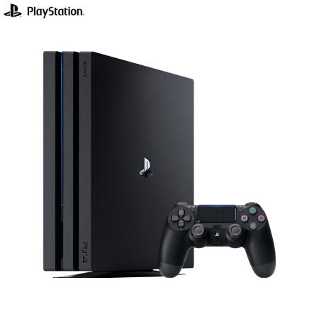 索尼PS 4 Pro回收价格