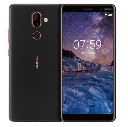 二手诺基亚7Plus手机回收价格查询及估价