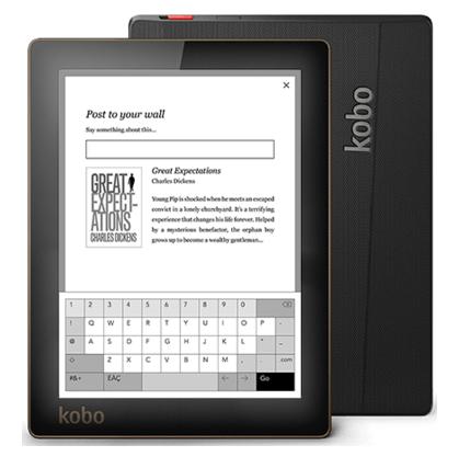 Kobo Aura回收价格