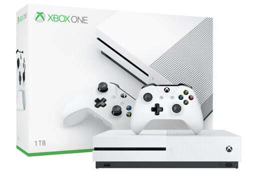 微软 Xbox One S回收价格