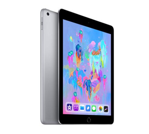 二手苹果iPad2018款9.7英寸平板电脑回收价格查询及估价