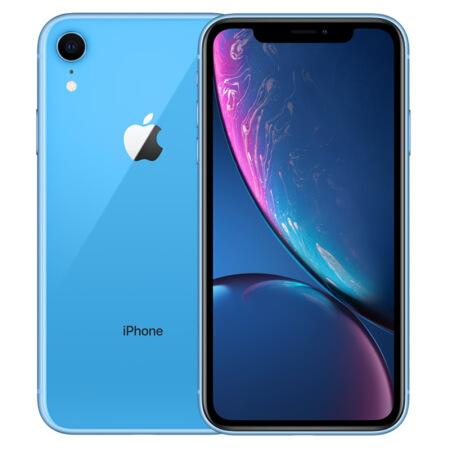 二手苹果AppleiPhoneXR手机回收价格查询及估价