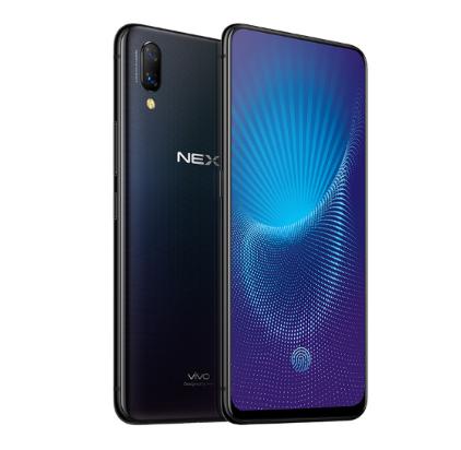 vivo Nex 旗舰版 Nex S回收价格