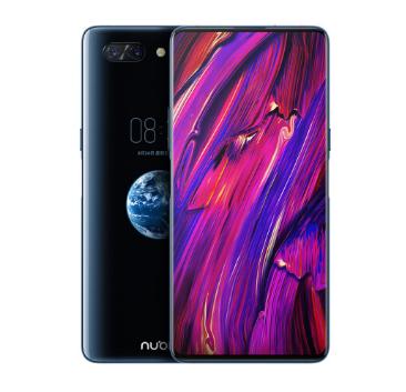 努比亚 nubia X 双面屏回收价格