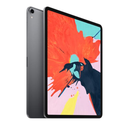 苹果 Apple iPad Pro 12.9英寸 2018年新款回收价格