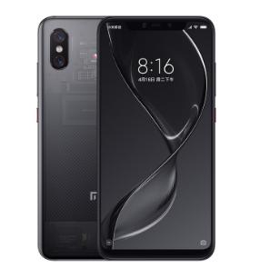 二手小米8透明探索版手机回收价格查询及估价