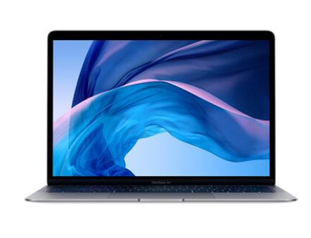 二手苹果AppleMacBookAir13.3英寸2018款笔记本回收价格查询及估价