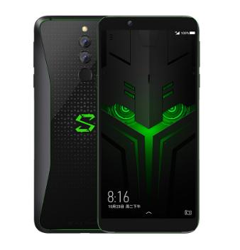 二手小米黑鲨游戏手机Helo手机回收价格查询及估价