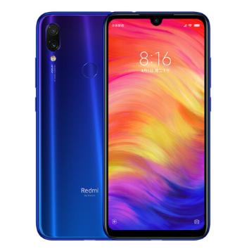 二手小米红米RedmiNote7手机回收价格查询及估价